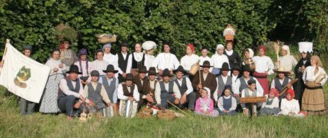 Grupo de Folclore Terras de Arões